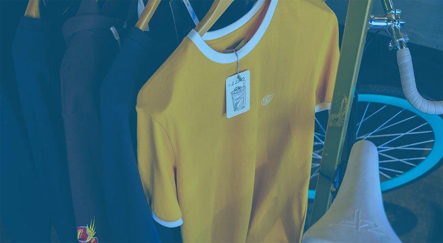 オリジナルシャツの作り方